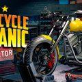 Motorcycle Mechanic Simulator 2021 Download Free