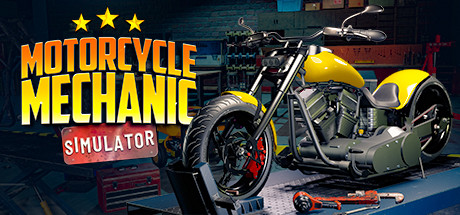 Motorcycle Mechanic Simulator 2021 Download Free