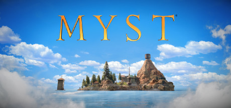Myst Download Free PC Game Direct Play Link