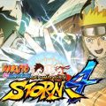 Naruto Shippuden Ultimate Ninja Storm 4 Download Free