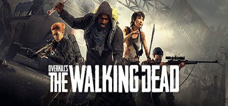 OVERKILLs The Walking Dead Download Free PC Game