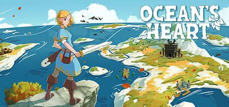 Oceans Heart Download Free PC Game Direct Link