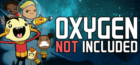 Oxygen Not Included Download Free PC Game Link