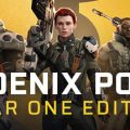 Phoenix Point Year One Edition Download Free PC Game