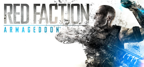 Red Faction Armageddon Download Free PC Game