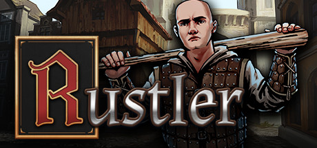 Rustler Download Free PC Game Grand Theft Horse