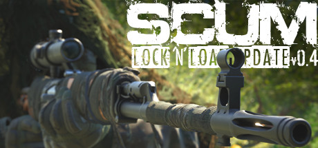 SCUM Download Free PC Game Direct Play Link