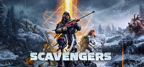 Scavengers Download Free PC Game Direct Play Link