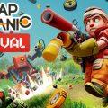 Scrap Mechanic Download Free PC Game Direct Link