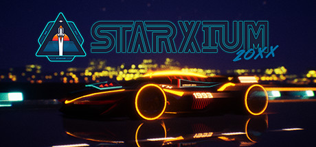Starxium 20XX Download Free PC Game Direct Link