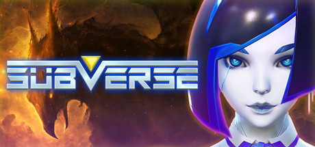 Subverse Download Free PC Game Direct Play Link