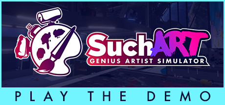 SuchArt Download Free PC Game Direct Play Link