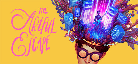 The Artful Escape Download Free PC Game Direct Link