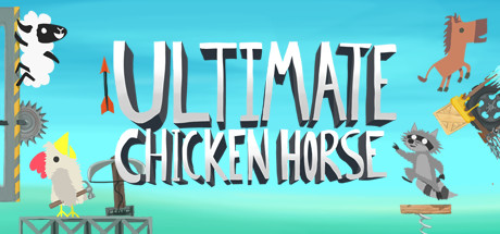 Ultimate Chicken Horse Download Free PC Game Link