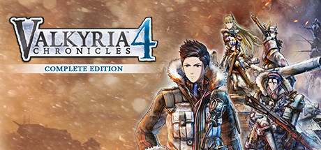 Valkyria Chronicles 4 Download Free PC Game Link