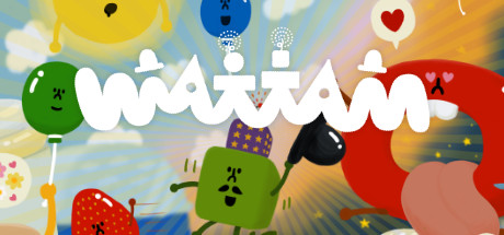 Wattam Download Free PC Game Direct Play Link