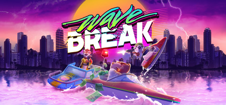 Wave Break Download Free PC Game Direct Links