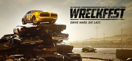 Wreckfest Download Free PC Game Direct Play Link