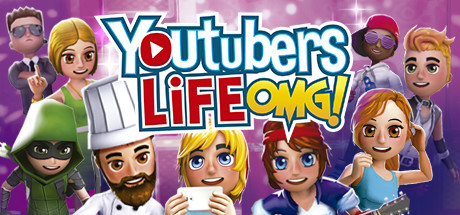 Youtubers Life Download Free PC Game Direct Link