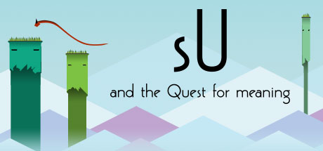 sU And The Quest For Meaning Download Free Game