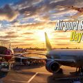 Airport Simulator 3 Download Free Day And Night Game