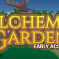 Alchemy Garden Download Free PC Game Direct Link