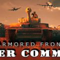 Armored Front Tiger Command Download Free PC Game