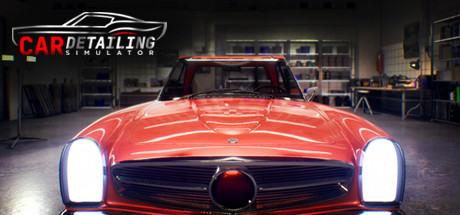 Car Detailing Simulator Download Free PC Game Link