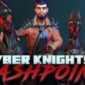 Cyber Knights Flashpoint Download Free PC Game