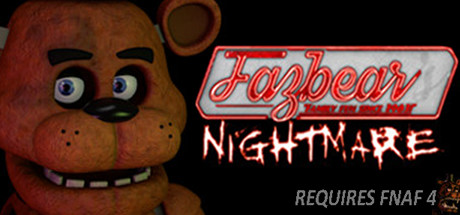 Fazbear Nightmare Download Free PC Game Links