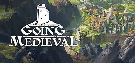 Going Medieval Download Free PC Game Direct Link