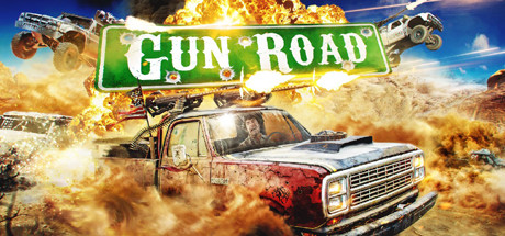 Gun Road Download Free PC Game Direct Play Link