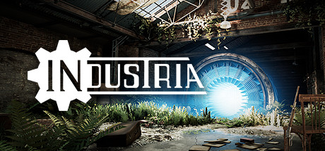 INDUSTRIA Download Free PC Game Direct Links