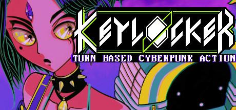 Keylocker Download Free Turn Based Cyberpunk Game
