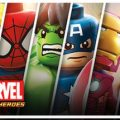 LEGO Marvel Super Heroes Download Free PC Game