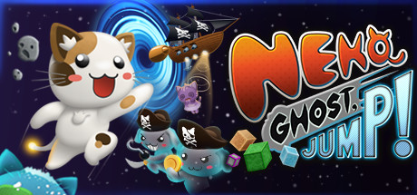 Neko Ghost Jump Download Free PC Game Links