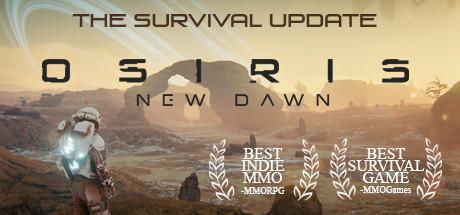 Osiris New Dawn Download Free PC Game Direct Link