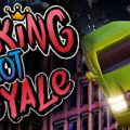Parking Lot Royale Download Free PC Game Link
