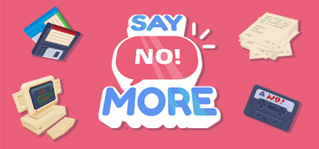 Say No More Download Free PC Game Direct Link