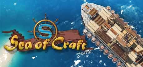 Sea Of Craft Download Free PC Game Direct Link