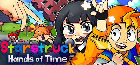 Starstruck Download Free Hands Of Time PC Game