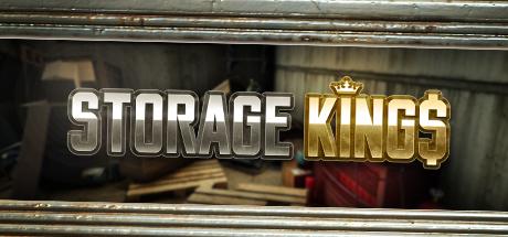 Storage Kings Download Free PC Game Direct Link