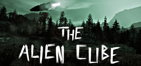The Alien Cube Download Free PC Game Direct Link