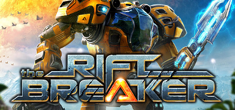 The Riftbreaker Download Free PC Game Direct Link