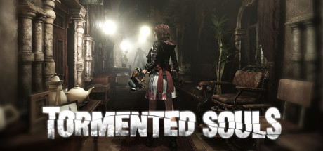 Tormented Souls Download Free PC Game Direct Link