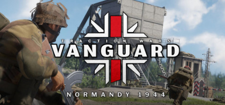 Vanguard Normandy 1944 Download Free PC Game