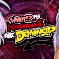 What My Neighbors Are Demons Download Free Game
