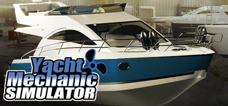 Yacht Mechanic Simulator Download Free PC Game