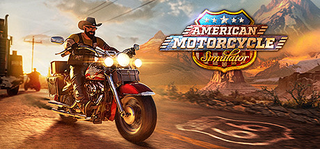 American Motorcycle Simulator Download Free PC Game