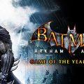 Batman Arkham Asylum Download Free PC Game